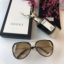 GUCCI 0083 C02 Sunglasses