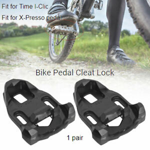 100% Genuine For Time I-Clic and X-Presso pedal NEW MOUNTAIN BIKE MTB BICYCLE