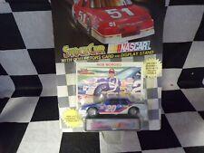 Bob Moroso #20 Crown  1:64 scale  NASCAR Racing Champions w/Card