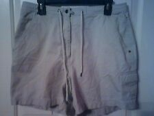 Women's Shaver Lake Tan Shorts Size 12 Hardly Worn Nice!