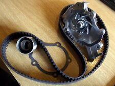 Timing belt, tensioner & waterpump kit, Suzuki Cappuccino, cambelt, water pump