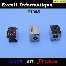 Connecteur alimentation dc jack pj045 (65W) HP Pavilion DV6000 DV9000