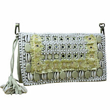 Pearl Bag Clutch Purse Women Hangbags Seashell Evening Bags Sea Shell Hand Party