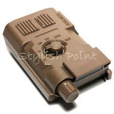 Airsoft Xcortech X3300W Advanced BB Control System Shoot Chronoscope Tan