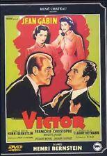Victor  --DVD--Jean Gabin
