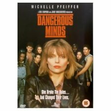 Dangerous Minds - Michelle Pfeiffer - to Sir with her!                         H