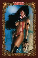 Vampirella #6 DYNAMITE Adam Hughes ICON 1:60 Incentive Variant