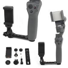 Handheld Gimbal Stabilizer Extension Holder Bracket For DJI OSMO Mobile Phones 2