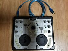 Hercules DJ Control MP3 Mixer Turntable 4780288
