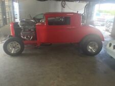 1931 Plymouth (Ford) Steel Body Street Rod big block 454 classic car