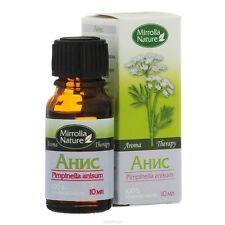 100% naturreines ätherisches Anis Öl Anisöl  10ml