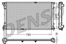 RADIATOR WATER COOLING ENGINE RADIATOR DENSO DRM23097