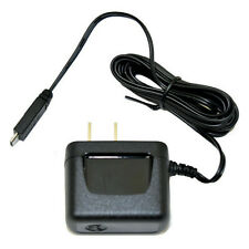Motorola Cell Phone Home Wa 00006000 ll Charger Travel Adapter Black Model dch3-050us-0304
