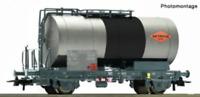 Roco 76971 HO Gauge SBB Mitrag Tank Wagon VI