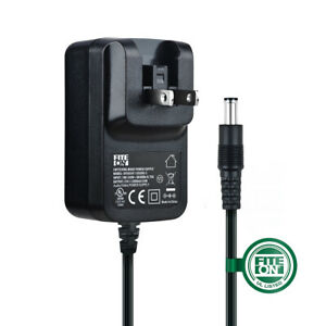 Fite ON AC Adapter For Makita BMR100 18V LXT BATTERY JOBSITE RADIO Power Supply