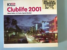 Kiss Clublife 2001