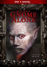 Gnome Alone (DVD, 2015)  scary ass little people horror flick D04