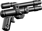 BrickArms K-13 Blaster Pistol Weapons for Brick Minifigures Star Wars