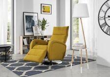 Relax Sessel Verstellbar Automatik Fernseh Therapie Sofa Couch Behandlungs Neu