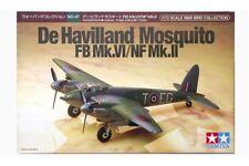 Tamiya 60747 1/72 De Havilland Mosquito FB Mk.VI/NF Mk.II