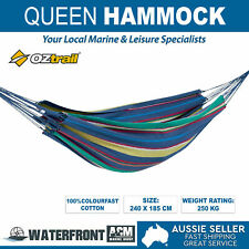Oztrail Siesta Hammock Queen