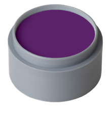 Face Paint ~ Grimas ~ 601 ~ Purple ~ Water Based ~ Professional ~ 15ml