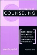 Encyclopedia of Counseling: Master Review and Tutorial for the National Counselo
