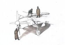 CMK 1/72 Fairey Barracuda Mk.II/Mk.III Mécaniques # F72330