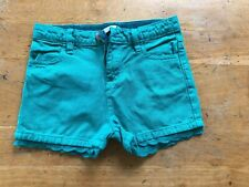 Girls John Lewis Shorts Age 6