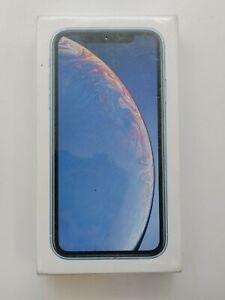 Apple iPhone XR A1984 128GB Unlocked Clean IMEI New -LR1560 W
