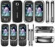 Nokia Slide 7230 Graphite compact slider New Other XMAS SALE FREE DELIVERY