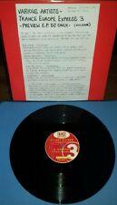 "JOEY BELTRAM - Judgement / BANCO DE GAIA - Kincajou - (Vinyl 12"") *LISTEN SAMPLE"
