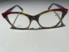 Brand New Lafont Gauloise 5156 Size 52-18-138 Made In France