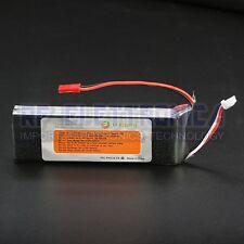 XF Power 7.4V 2600mah 2S 25C Lipo Battery JST Plug For Wltoys V913 Brushless Hel