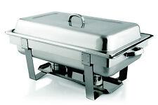 """Chafing Dish """"Budget"""" GN 1/1 - Speisenwärmer Warmhaltebehälter Wärmebehälter"""