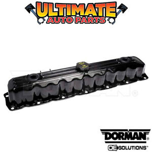 Valve Cover w/Gasket and Cap (4.0L 6 Cylinder) for 97-06 Jeep Wrangler TJ