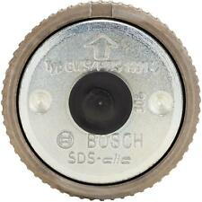 BOSCH SDS-clic quick clamping nut suitable for Angle grinder with M14 Threaded