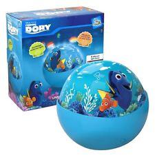 New Pixar Finding Dory Undersea Light Projector Nemo Disney Official