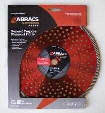 Abracs ABDI30020M 300mm INFERNO General Construction Diamond Blade