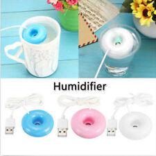 Pink Mini Humidifiers