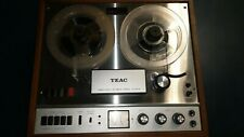 TEAC A-1500-W Reel To Reel Tape Player