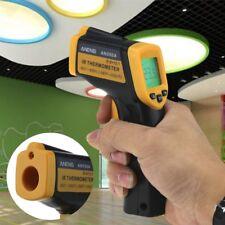 ANENG Digital Infrared Non-Contact IR -50~550℃ Thermometer Laser Temperature Gun