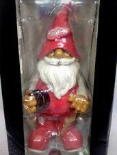 "NHL Detroit Red Wings 12"" Garden Gnome Statue Figure Troll Hockey Puck Dorm Bar"