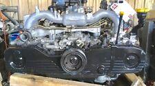 SUBARU LEGACY FORESTER 2.5L SOHC W-EGR ENGINE 61K MILE 2005