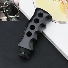 Car Pistol Grip Handle Manual Transmission Gear Stick Shift Knob Shifter Lever