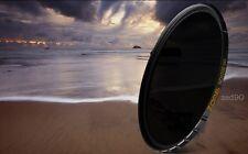 ZOMEi® 77mm Slim HD 18Layer Multi-Coated SCHOTT Glass 10 stop ND 1000 filter