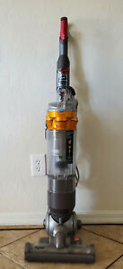 Dyson DC18 Slim All-Floors Cyclone Upright Vacuum Cleaner