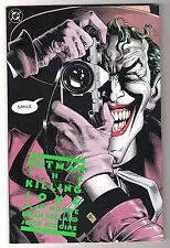 Batman The Killing Joke DC 1988 VF/NM 9.0 1st print unread