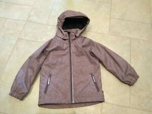 Polar O Pyret Rain Jacket 4 -5 Years