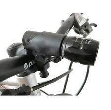Q5 Led 240 Lumens Bike Bicycle Head Bright Light Torch Flashlight +Bicyle Mount